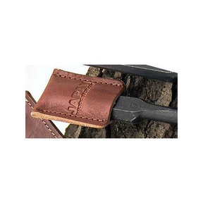 "3/4"" Leather Edge Guard"