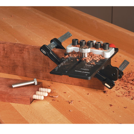 "View a Larger Image of 3/8"" Doweling Jig"