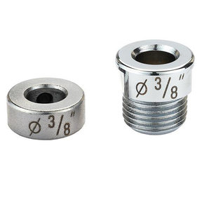 """3/8"""" Drilling Guide & Stop Collar for WoodRiver DV2"""