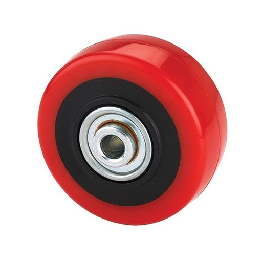 "View a Larger Image of 3"" Caster Replacement Wheel"