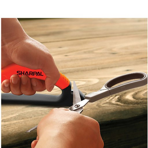 View a Larger Image of 3-in-1 Sharpener