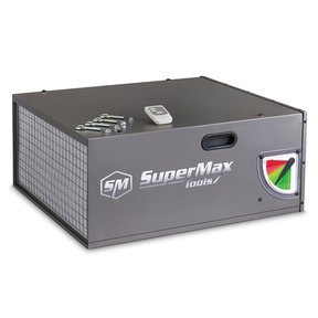 3-Speed Ambient Air Cleaner