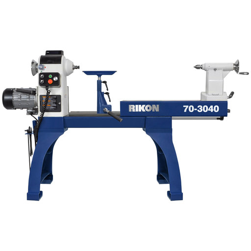 View a Larger Image of 30x40 VSR Lathe with Sliding Bed