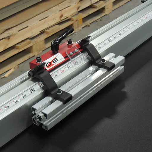 View a Larger Image of 32' Right Mount L-R Read, Flip Slider
