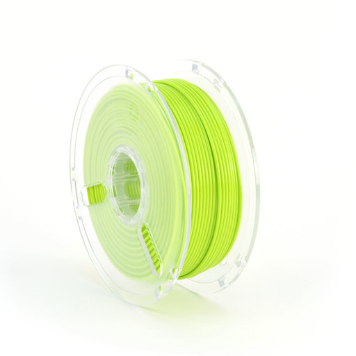 View a Larger Image of 3D Printer Filament LulzBot Green 2.85mm 1kg Reel