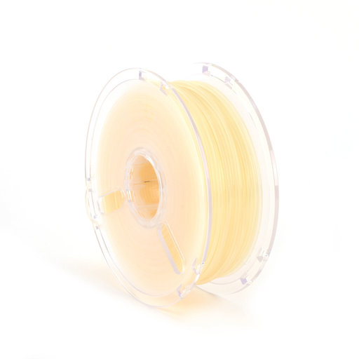 View a Larger Image of 3D Printer Filament Natural 2.85mm 1kg Reel – Polymaker