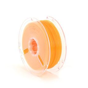 3D Printer Filament Translucent Orange 2.85mm 1kg Reel