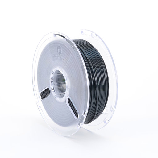 View a Larger Image of 3D Printer Filament True Black 2.85mm 1kg Reel