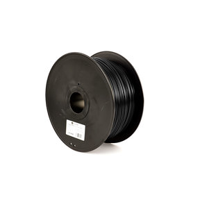 3D Printer Filament True Black 2.85mm 3kg Reel