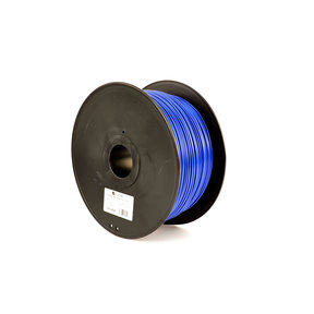 3D Printer Filament True Blue 2.85mm 3kg Reel