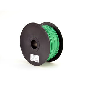 3D Printer Filament True Green 2.85mm 3kg Reel