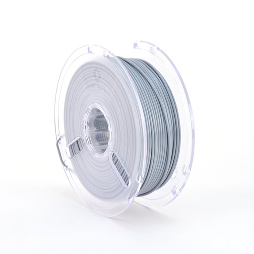 View a Larger Image of 3D Printer Filament True Grey 2.85mm 1kg Reel