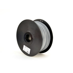 3D Printer Filament True Grey 2.85mm 3kg Reel