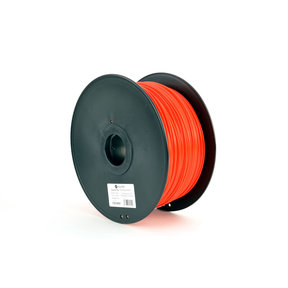 3D Printer Filament True Red 2.85mm 3kg Reel