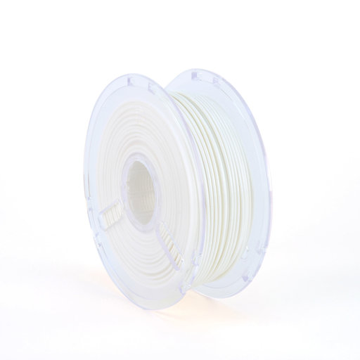 View a Larger Image of 3D Printer Filament True White 2.85mm 1kg Reel