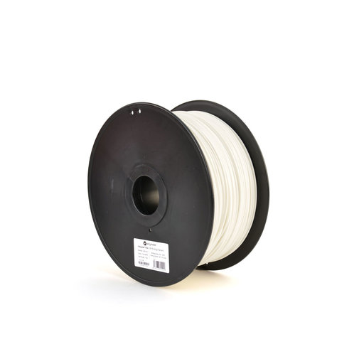 View a Larger Image of 3D Printer Filament True White 2.85mm 3kg Reel