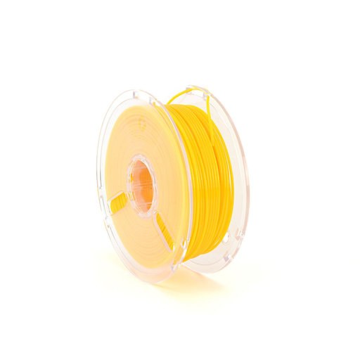 View a Larger Image of 3D Printer Filament True Yellow 2.85mm 1kg Reel