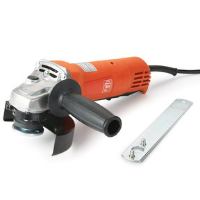 "4-1/2"" Compact Angle Grinder with Paddle Switch WSG 7-115 PT"