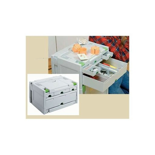 View a Larger Image of 4 Drawer Sortainer