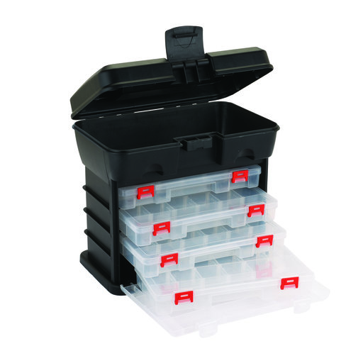 View a Larger Image of 4-Drawer Organizer