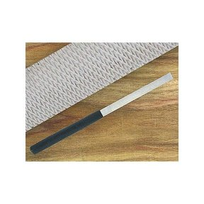 "4"" Flat 2nd Cut F-Cut  Wood File"
