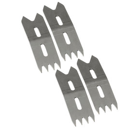 4-Pack Slab Clamping Dogs