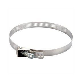 "4"" Quick Release Hose Clamp"