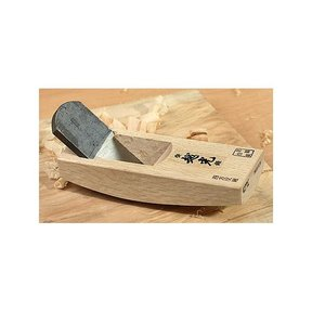 42mm Spoon Bottom (Shio Sori) Plane