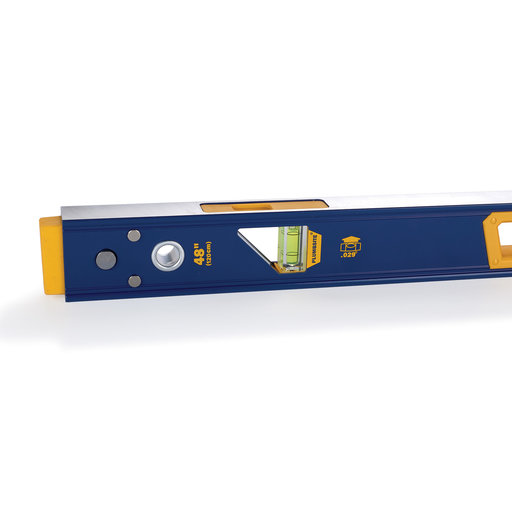"""View a Larger Image of 48"""" Magnetic Box Beam Level"""