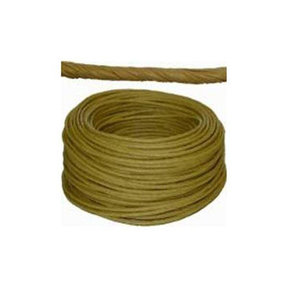 "5/32"" Golden Fiber Rush 325 ft Roll"