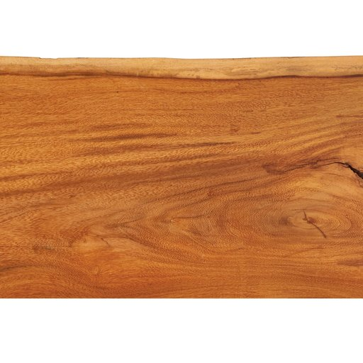 """View a Larger Image of 5/4 Madre Cacao Natural Edge Slab, 37"""" x 12"""" x 1-1/4"""""""