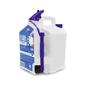 5 Gallon Utility Can