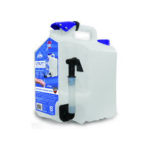 5 Gallon Utility Can with Spigot