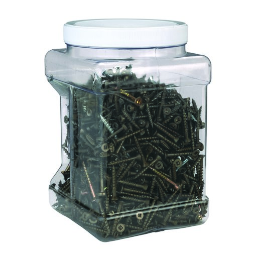 View a Larger Image of 5 lb of Mixed Screws