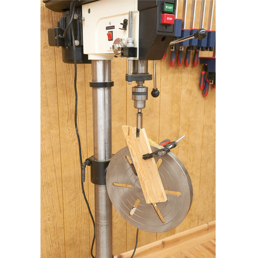 View a Larger Image of 5 Piece Plug & Tenon Cutter Set