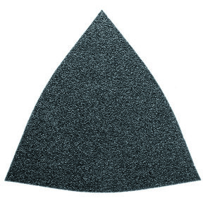50 Piece Sandpaper Pack, Assorted