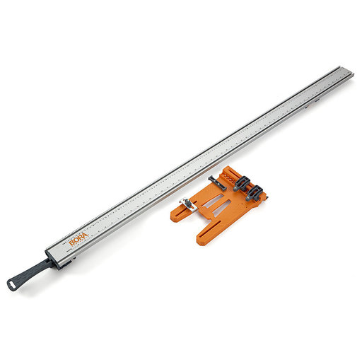 """View a Larger Image of  50"""" WTX Clamp Edge and Jigsaw Guide Set"""