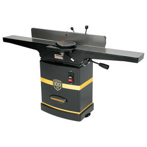 54HH 100th Anniversary Edition Jointer