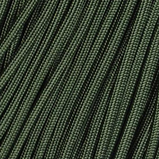 View a Larger Image of  550 FireCord - 50' OLIVEDRAB Paracord
