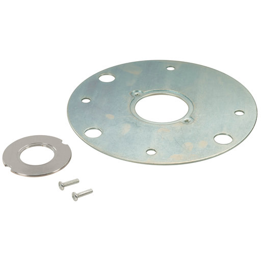 View a Larger Image of 4pc. Base Plate Template Guide Adaptor