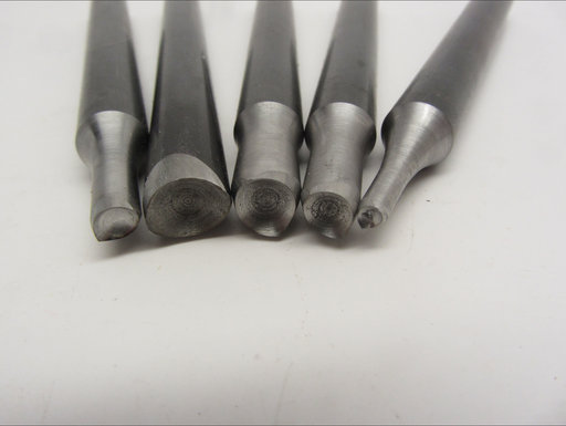 View a Larger Image of 5pc Mastercarver Oval Eye Punch Set
