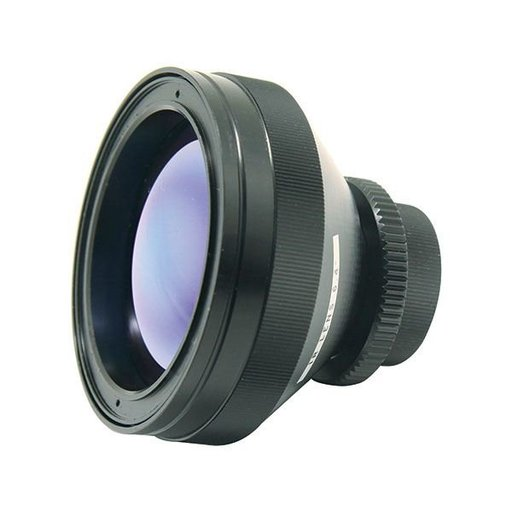 "View a Larger Image of 6.4 Degree Telephoto lens for ""Predator"" series GTi10/20/30 Thermal Imaging Cameras"