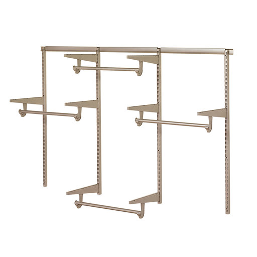 View a Larger Image of 6 ft. Closet Hardware Kit