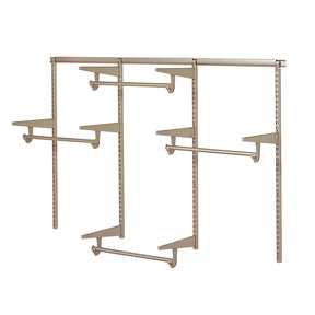 6 ft. Closet Hardware Kit