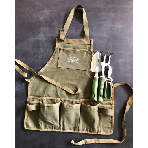 View a Larger Image of 6 Piece Garden Tool Set
