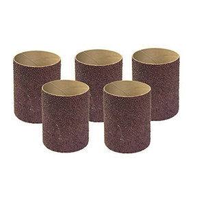 60 grit Sanding Sleeve for Porter Cable Restorer