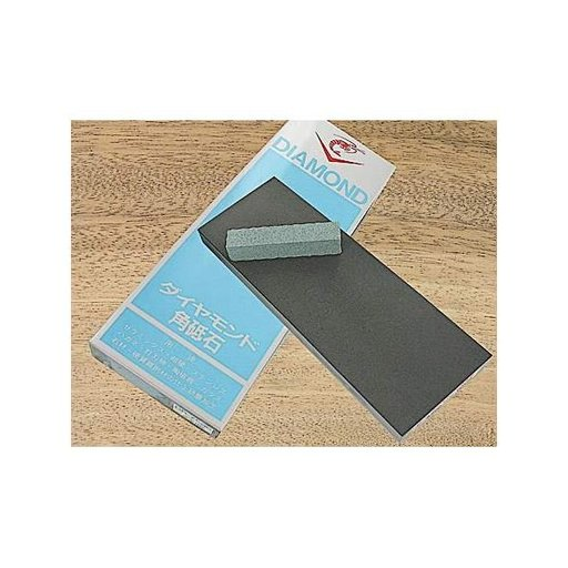 View a Larger Image of #600 grit Diamond Abrasive Water Stone