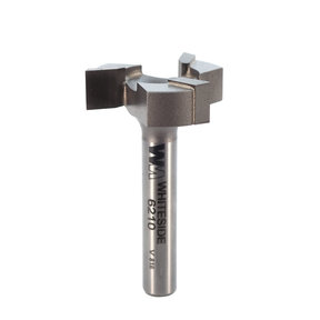 "6210 CNC Spoilboard Surfacing Router Bit, 1/4"" Shank"