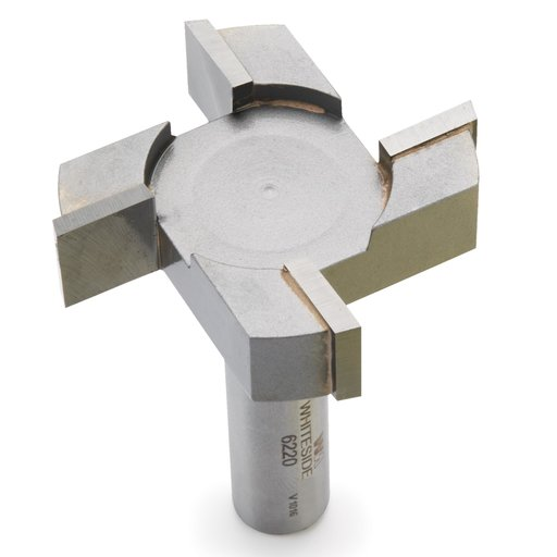 "View a Larger Image of 6220 CNC Spoilboard Surfacing Router Bit, 1/2"" Shank"