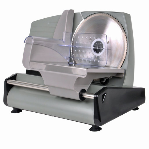 "View a Larger Image of 7-1/2"" Electric Food Slicer"